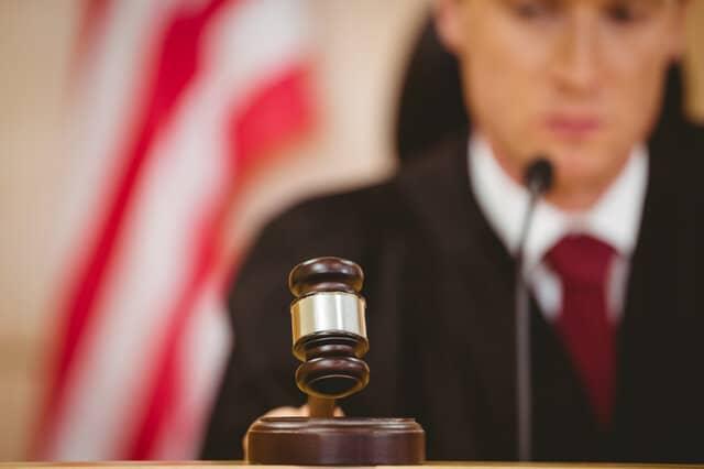Court Cases Involving the 1st Amendment